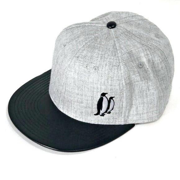 Original Penquin Chill Otto Snapback Trucker Hat